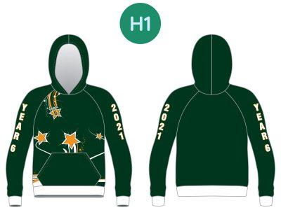 Sublimated Year 10 & 12 Hoodies & Sweatshirts - image 2021-Hoodie-1-400x300 on https://www.crocodilecreek.com.au