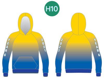 Sublimated Year 10 & 12 Hoodies & Sweatshirts - image 2021-Hoodie-10-400x300 on https://www.crocodilecreek.com.au