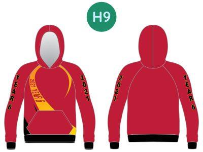 Sublimated Year 10 & 12 Hoodies & Sweatshirts - image 2021-Hoodie-9-400x300 on https://www.crocodilecreek.com.au