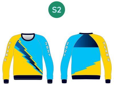 Sublimated Year 10 & 12 Hoodies & Sweatshirts - image 2021-Sweat-S2-400x300 on https://www.crocodilecreek.com.au