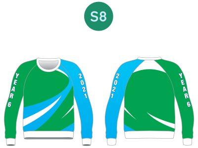 Sublimated Year 10 & 12 Hoodies & Sweatshirts - image 2021-Sweat-S8-400x300 on https://www.crocodilecreek.com.au