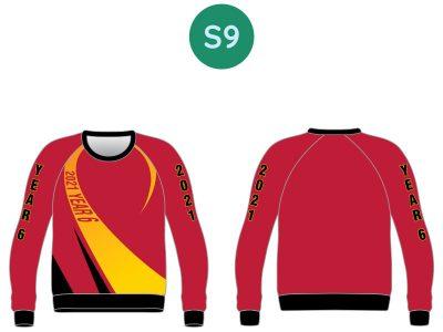 Sublimated Year 10 & 12 Hoodies & Sweatshirts - image 2021-Sweat-S9-400x300 on https://www.crocodilecreek.com.au