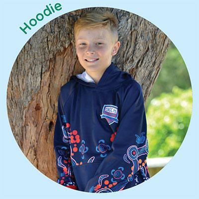 Sublimated Hoodies & Sweatshirts