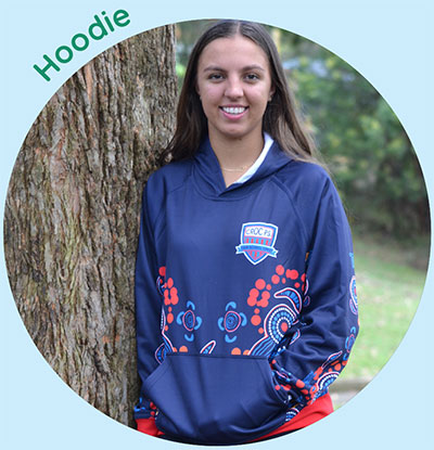 Sublimated Year 10 & 12 Hoodies & Sweatshirts