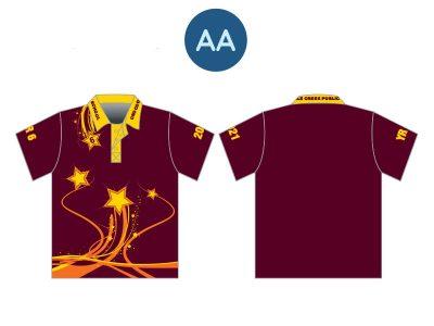 Screen Printed Year 10 & 12 Shirts - image sublimated-aa-400x300 on https://www.crocodilecreek.com.au