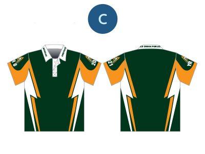 Screen Printed Year 10 & 12 Shirts - image sublimated-c-400x300 on https://www.crocodilecreek.com.au