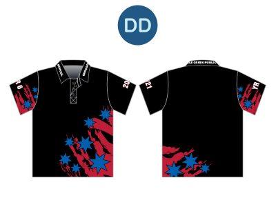 Screen Printed Year 10 & 12 Shirts - image sublimated-dd-400x300 on https://www.crocodilecreek.com.au