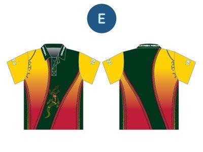 Screen Printed Year 10 & 12 Shirts - image sublimated-e-400x300 on https://www.crocodilecreek.com.au
