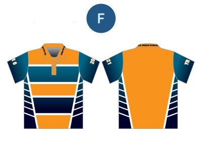 Screen Printed Year 10 & 12 Shirts - image sublimated-f-400x300 on https://www.crocodilecreek.com.au