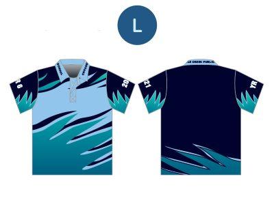 Screen Printed Year 10 & 12 Shirts - image sublimated-l-400x300 on https://www.crocodilecreek.com.au