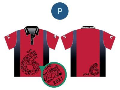 Screen Printed Year 10 & 12 Shirts - image sublimated-p-400x300 on https://www.crocodilecreek.com.au