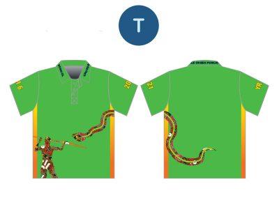 Screen Printed Year 10 & 12 Shirts - image sublimated-t-400x300 on https://www.crocodilecreek.com.au
