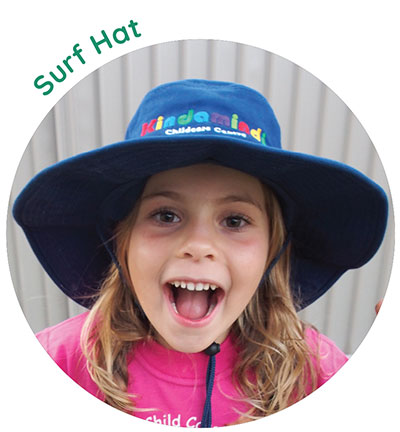 Child Care and School Hats