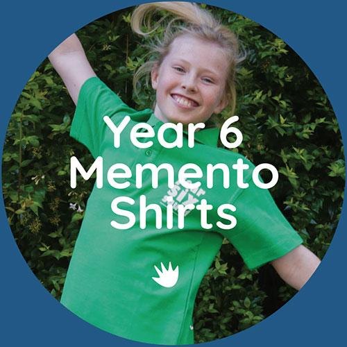 Memento Shirts - Graduation Shirts - Crocodile Creek T'Shirts - Australia
